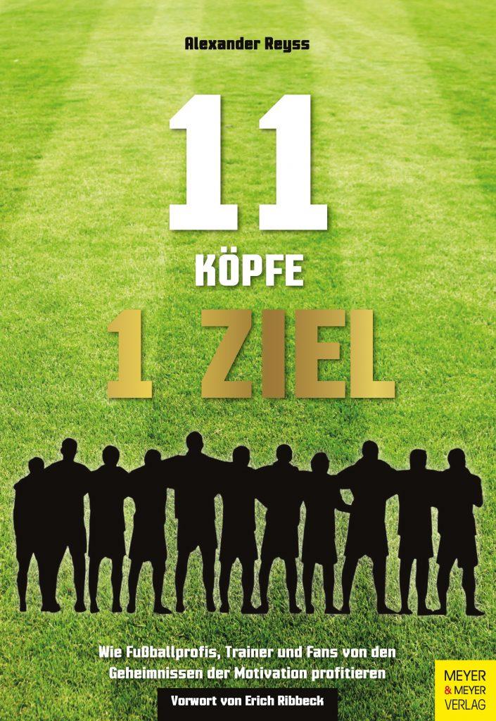 11 Köpfe 1 Ziel Weiterbildung für Fußballprofis