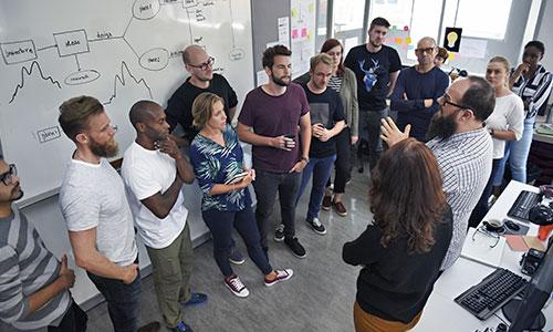 Diversität, Inklusion, Sinn, Wertschätzung fördern, www.step4ward.de