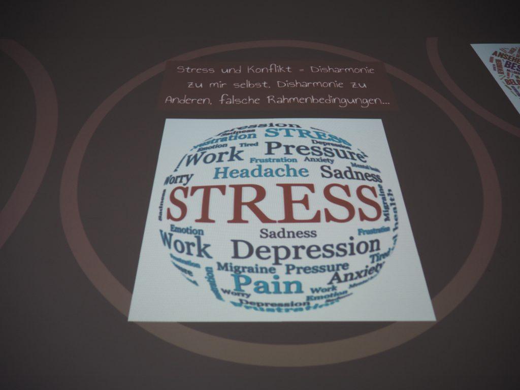 Stress im Corona Krisenzeiten